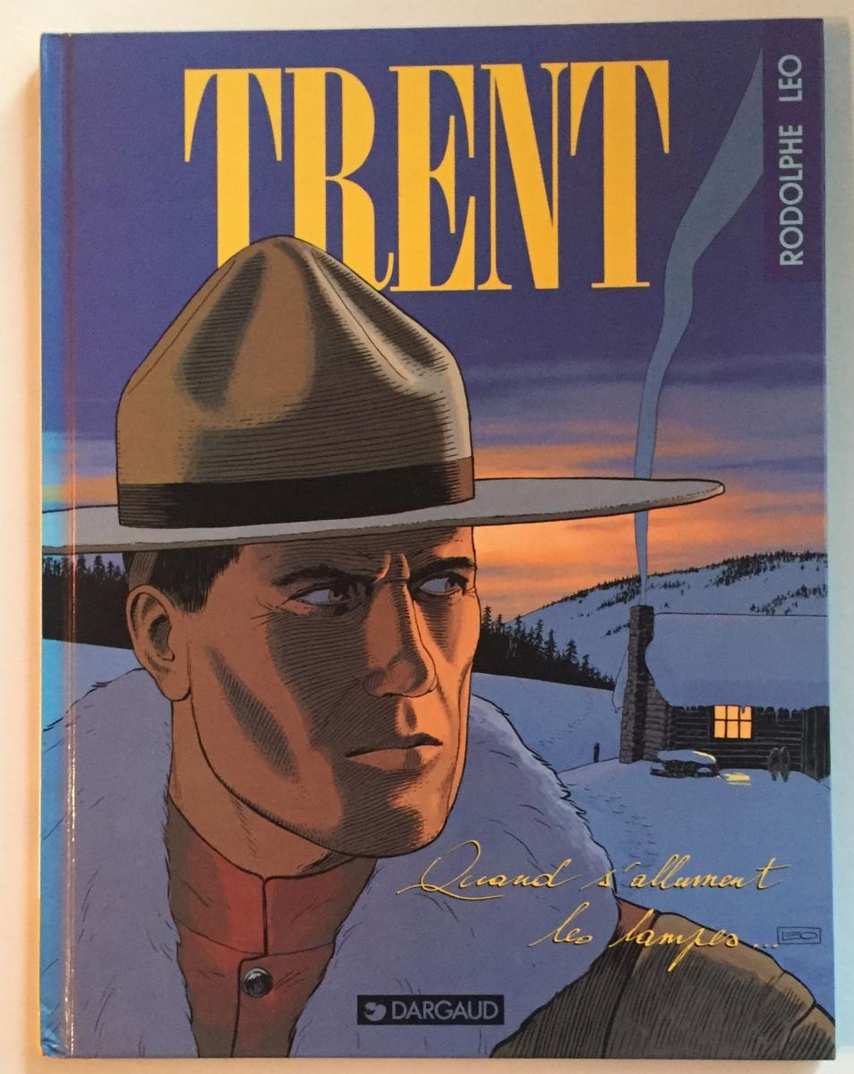 TRENT tome 3
